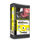 webertec non-shrink grout+