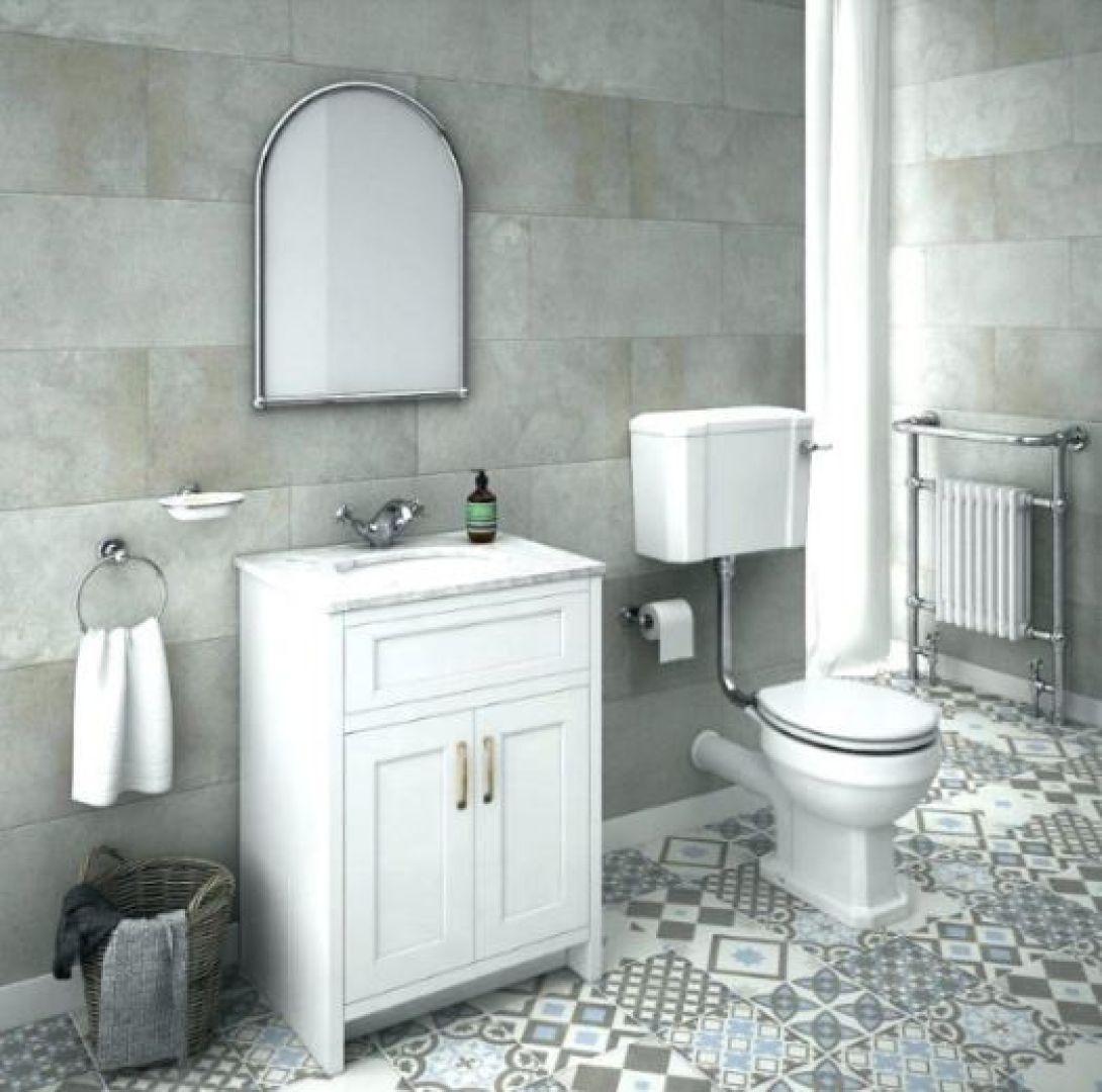 gạch lát nền nhà tắm - trang trí