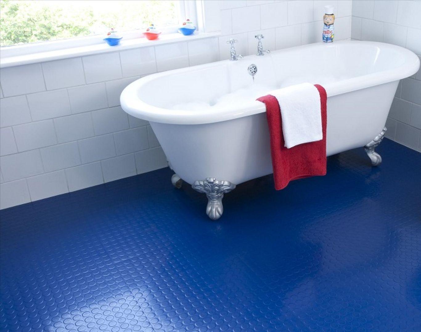 gạch lát nền nhà tắm - chống trơn - vân tròn