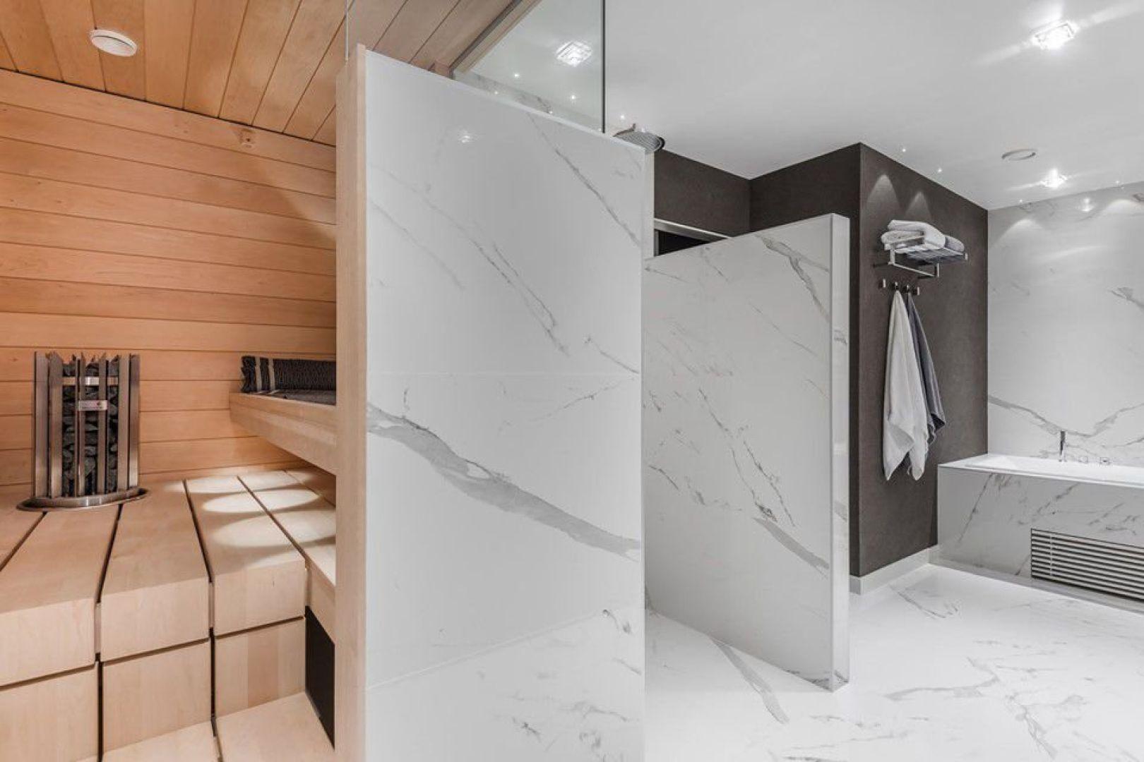 gạch ốp nhà tắm - đá marble