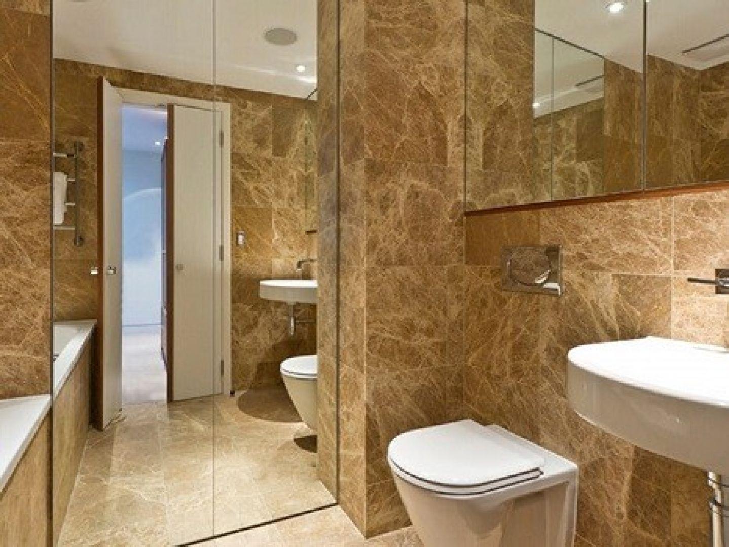 gạch lát nền nhà - nhà vệ sinh