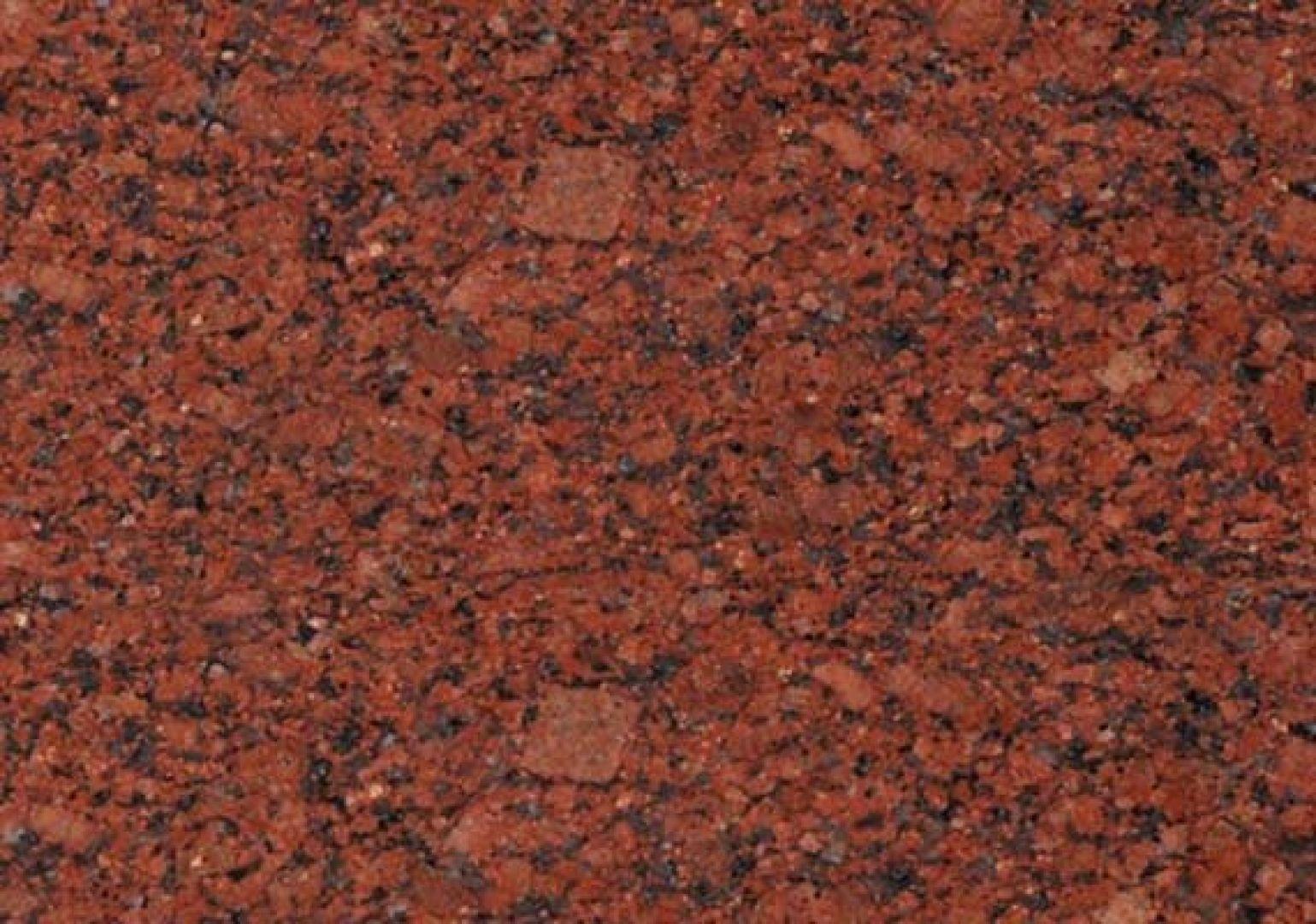 Đá granite đỏ Imperial