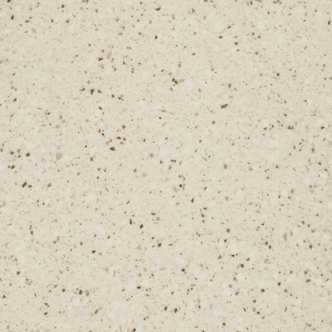 Mẫu đá granite nhân tạo màu trắng