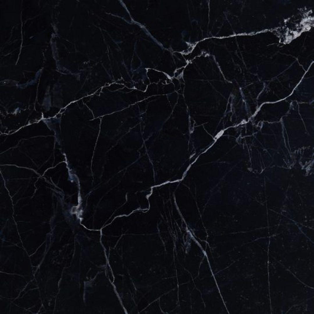 đá marble đen Negro Marquina