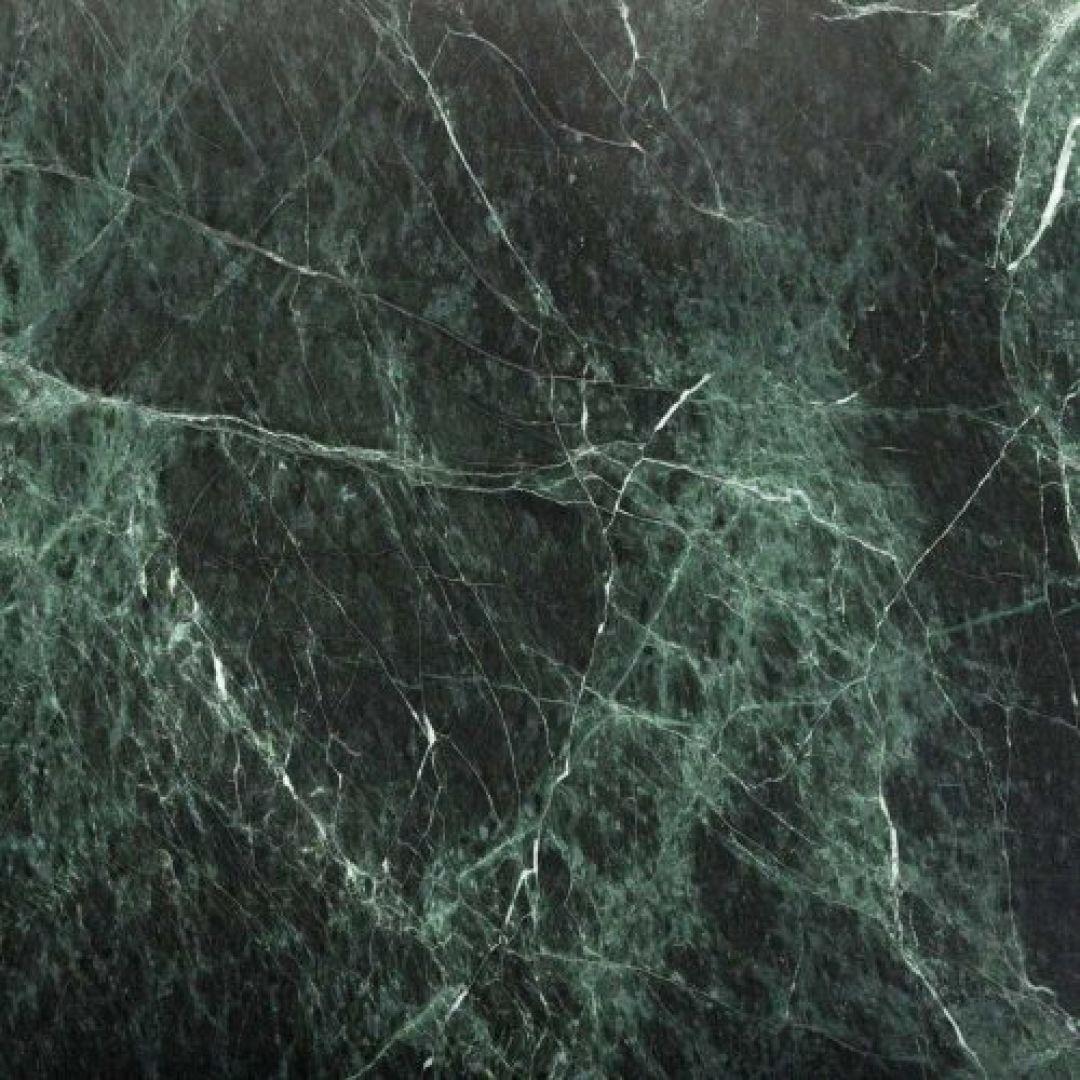 đá marble màu xanh