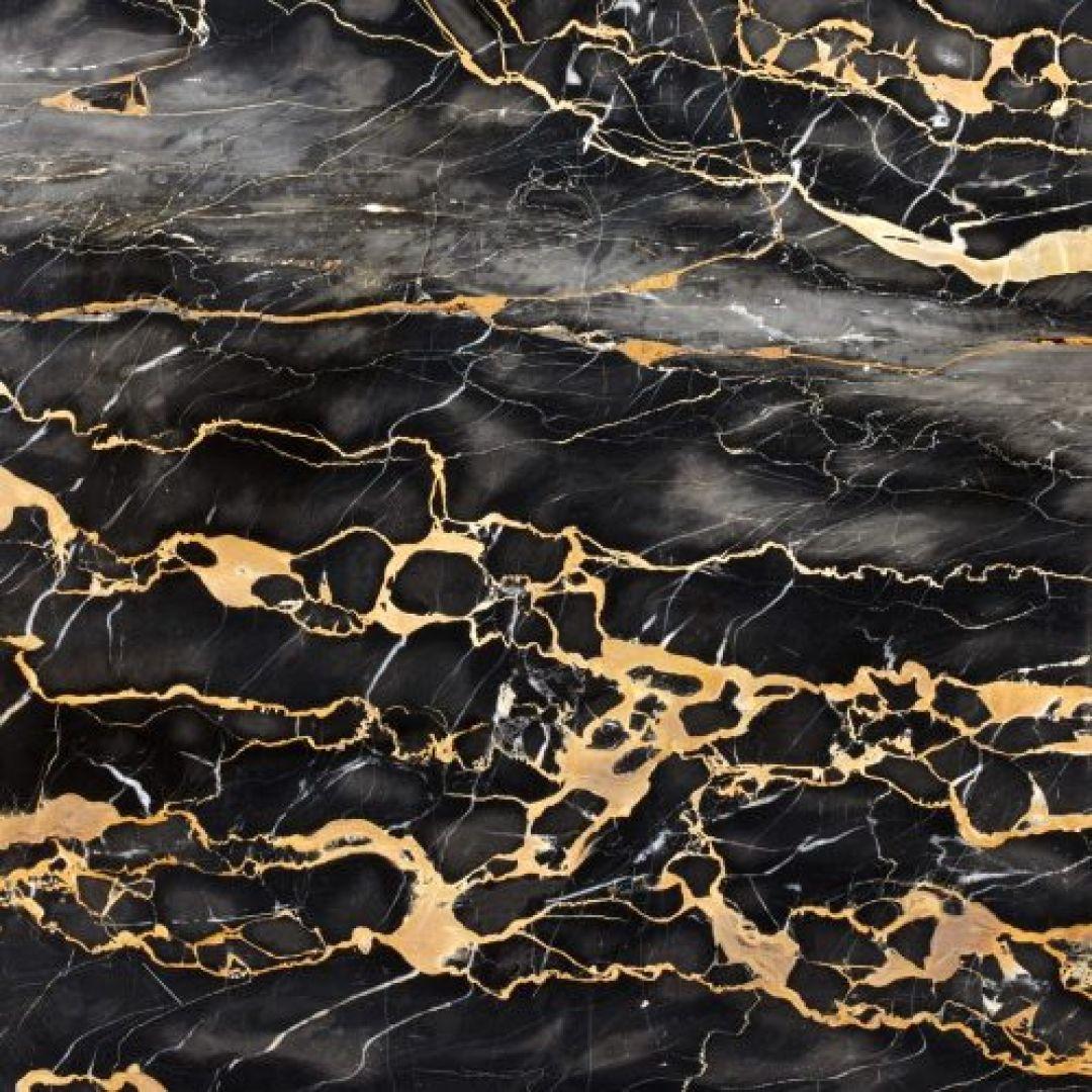 đá marble portoro