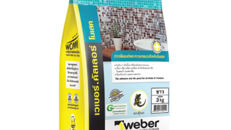 weber.color mosaic