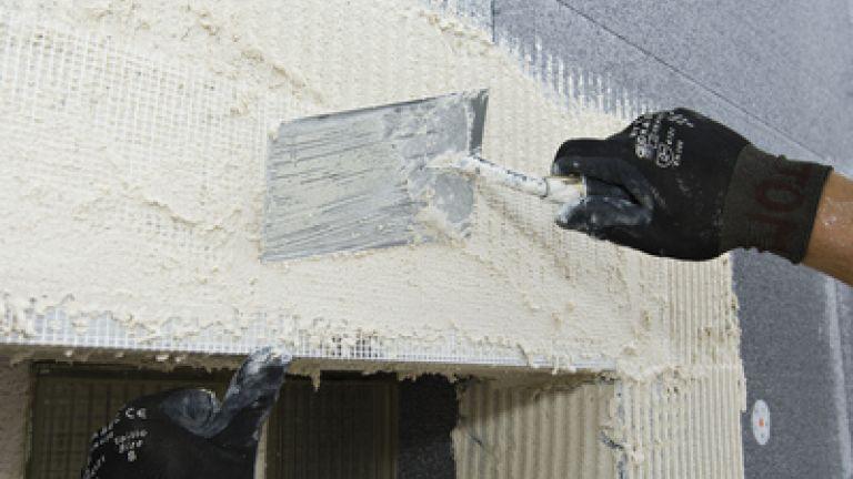 Sản phẩm chống thấm Weber - Chất lượng từ công nghệ cải tiến